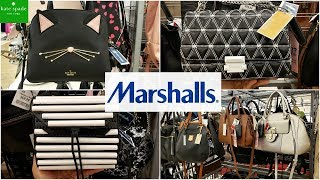 Marshalls * CLEARANCE Desinger  HANDBAGS Kate Spade Karl Lagerfeld * SHOP WITH ME MAY 2019