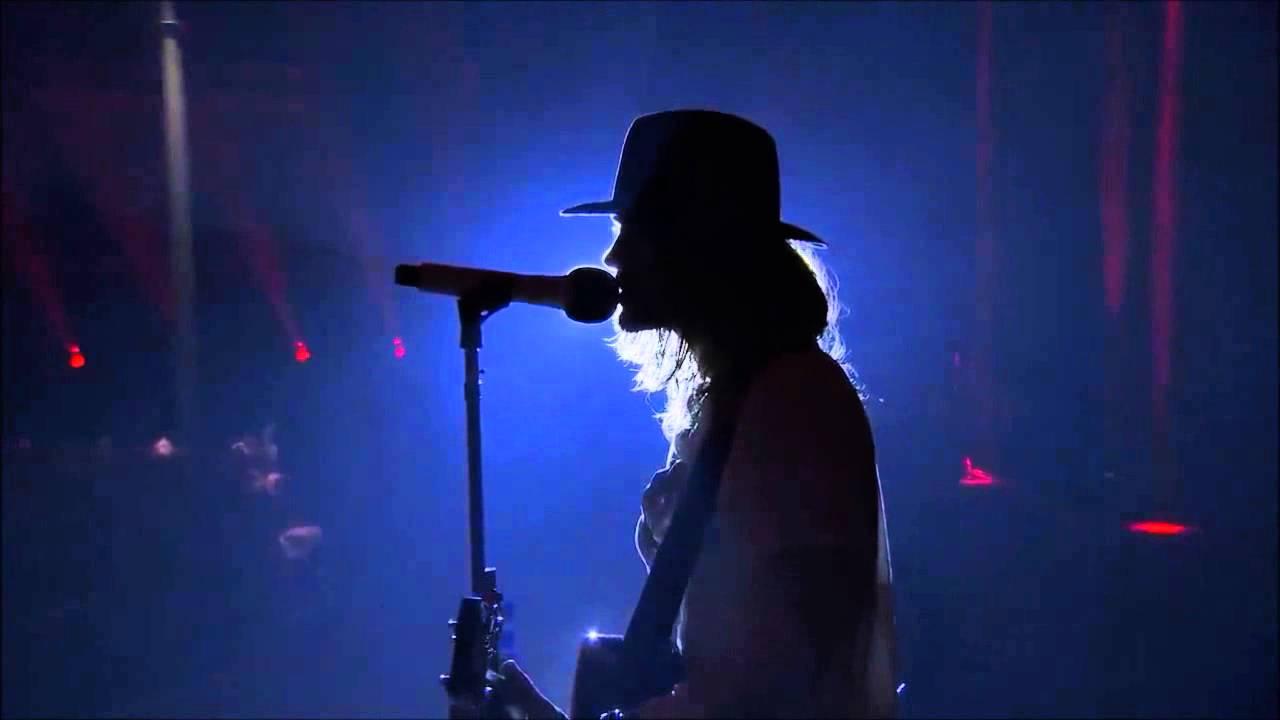 30 Seconds To Mars - Hurricane (iTunes Festival 2013 ...