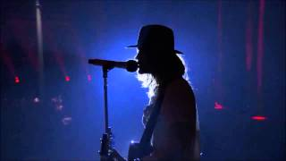 30 Seconds To Mars - Hurricane (iTunes Festival 2013)