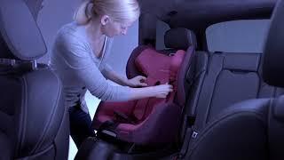 видео Купить Recaro Privia Evo - цены на автокресло, отзывы, обзор и краш-тесты Recaro Privia Evo