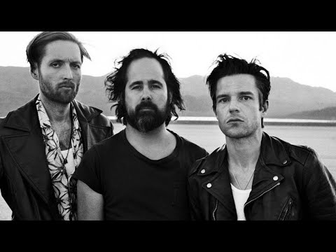 THE KILLERS ― DON'T FENCE ME IN