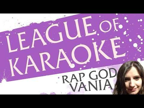 League of Karaoke [BG]