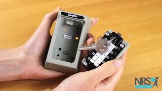 Supra Permanent KeySafe™ Review
