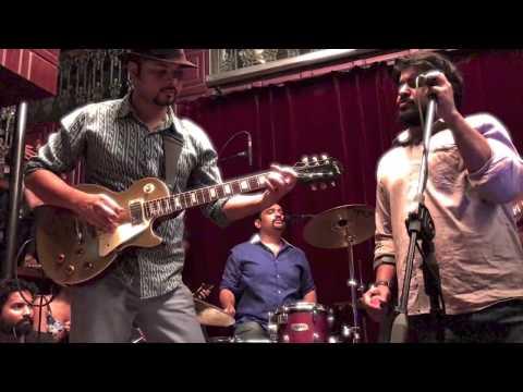 Muddy Water Blues - Big Bang Blues (Delhi)