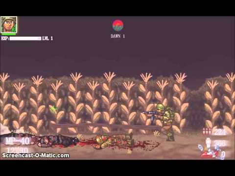 Deadly 30 epic gameplay......... silent mode  