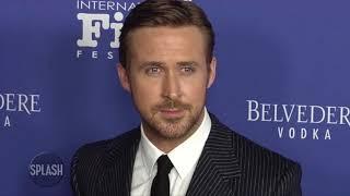 Ryan Gosling's moon movie honour | Daily Celebrity News | Splash TV