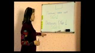 Урок 8. Практика. Как найти ограничивающие убеждения и блоки, парализующие движение к цели.