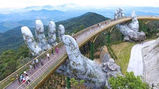 15 Landmarks That Deserve To Be Called The 8TH Wonder Of The World
