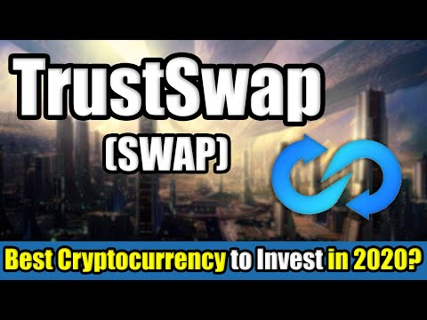 What is TrustSwap (SWAP) Cryptocurrency? | Best Cryptocurren