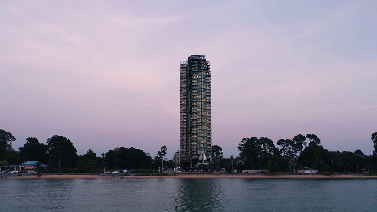bang saray beach chonb - 1280×720