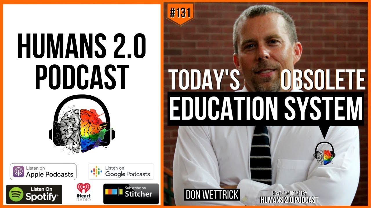 #134 - Ed Andrew | Destroying Cancer with the Power of the Mind