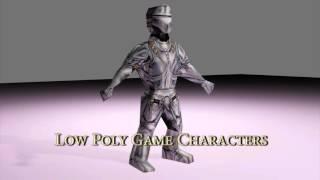 Profile Video