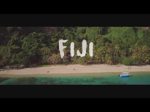 Fiji in 30 Seconds | Mavic Pro | Travel 2017