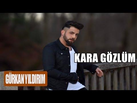 Seda Sayan - Kara Gözlüm (Gürkan Yıldırım)