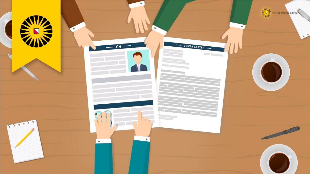 How To Write A Powerful Cover Letter