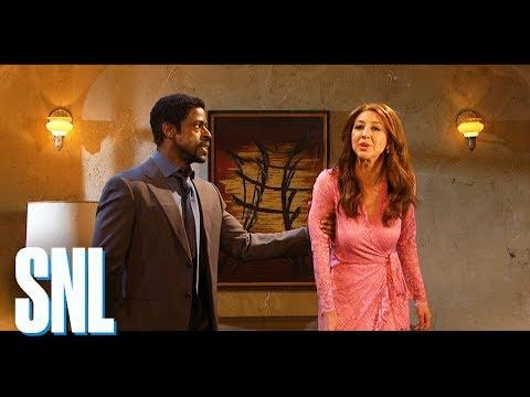 Movie Coverage - SNL