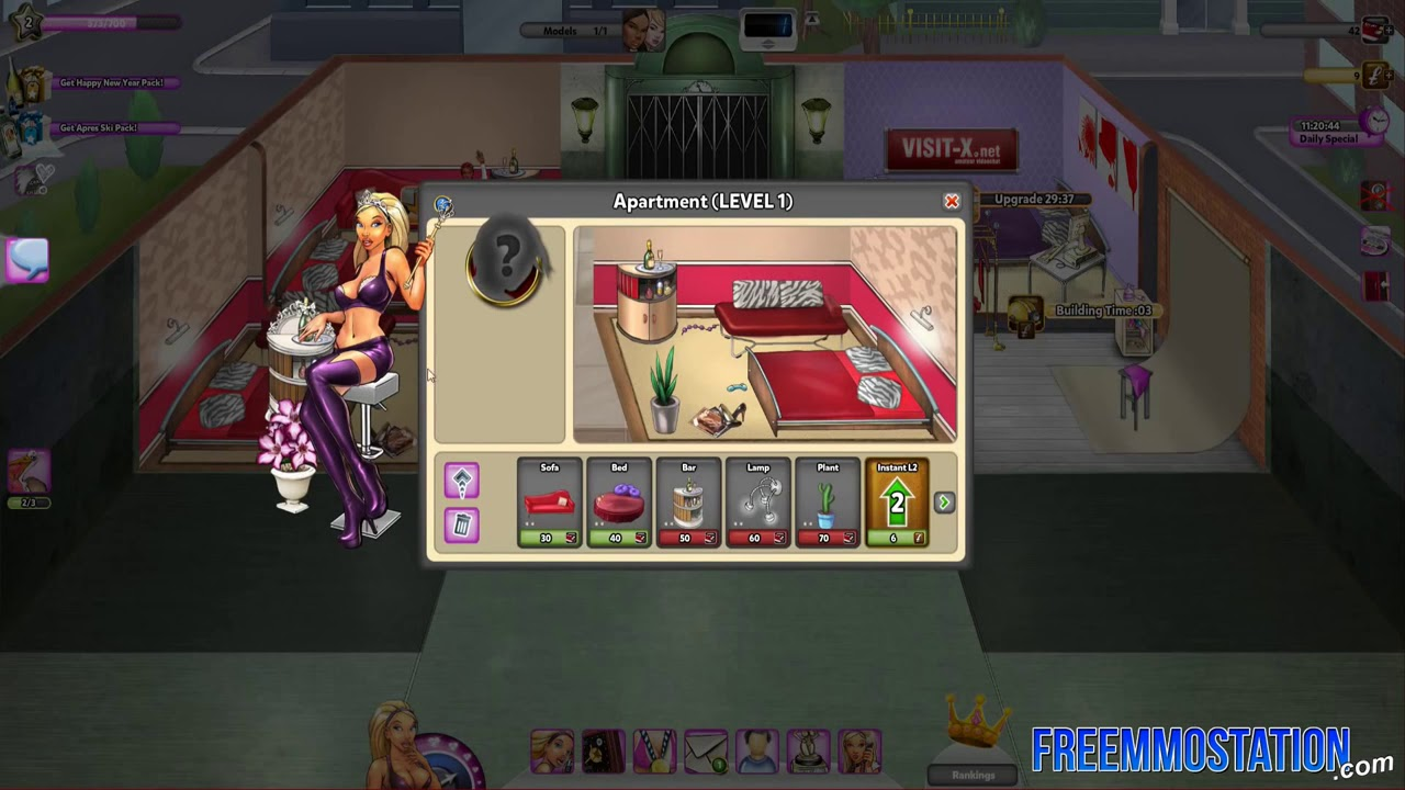 strategy Adult free game online