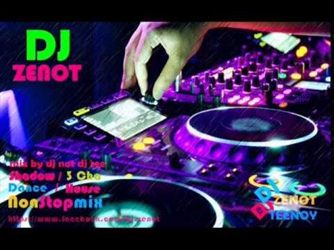 DJ.ZENOT - Never Be Alone