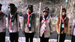 KUMPULAN LAGU PRAMUKA NONSTOP - KMD MA'ARIF JOMBANG