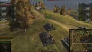 World of tanks ~ Field Commander Guide ~ #1 The basics