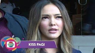 Heboh!! Vanessa Angel Seret Nama Cathy Sharon??? - Kiss Pagi
