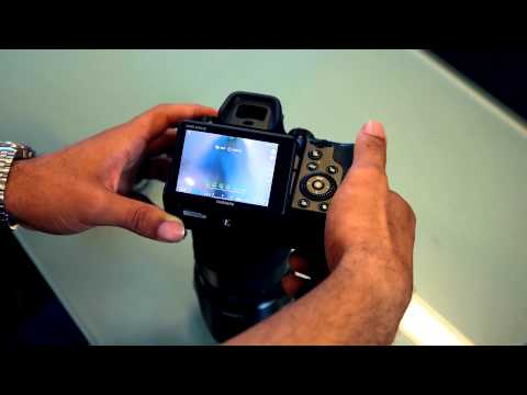 How To: Interval and Time Lapse Capture - NX1 & NX500