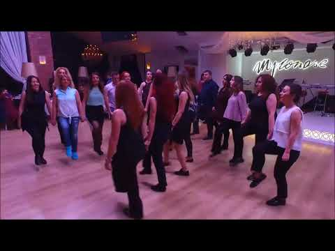 HSM Halk Dansları Gecesi (Artvin Grubu)