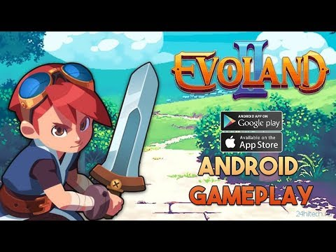 Evoland 2 Mobile Android Gameplay