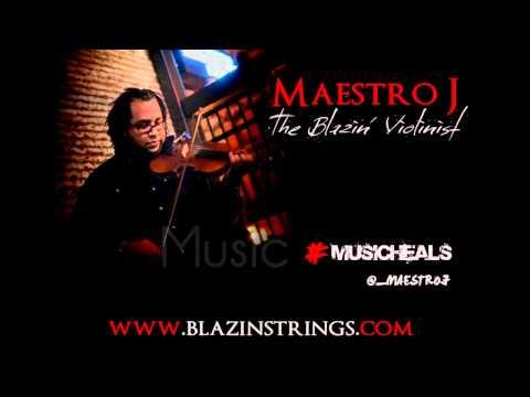 Maestro J - Ready For Love