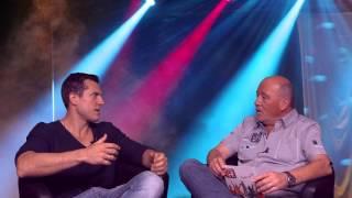 Patrick Himmel im Interview bei Radio VHR
