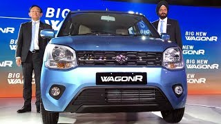 Maruti Suzuki Wagon R 2019: Prices, specifications and features