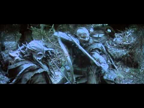 Résumé, partie 1, Le Seigneur des Anneaux streaming vf