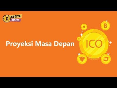 Apa Itu ICO - Initial Coin Offering