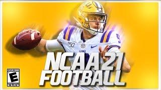 EA Sports NCAA Football Latest News!