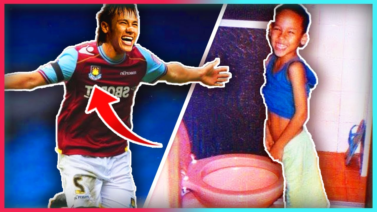5 Things you didn't know about Neymar