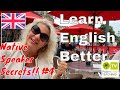 How to Learn English Better │LEARN ENGLISH WITH PHRASES  │ Secret #4