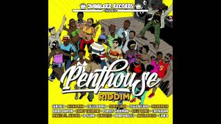 Beenie Man - Survivor [Penthouse Riddim / Jugglerz Records]