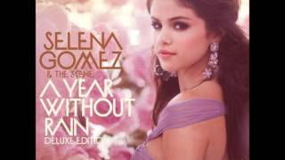 Selena gomez & the scene - a year without rain (ek's future classic remix radio edit)
