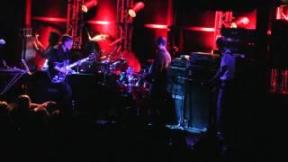 Swans - Avatar - Live in Tel Aviv 2011
