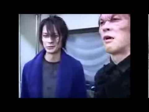 The laugh of Atsushi Sakurai ~