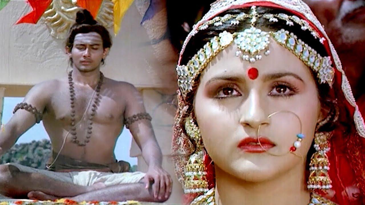 Vaishali Movie Climax Scene | Suparna Anand | Sanjay Mitra - YouTube