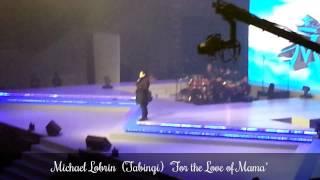 "Michael Lobrin (Tabingi) ""For the Love of Mama"""