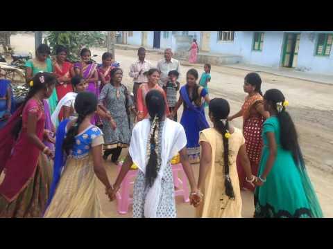 Ratnagiri Foundation.Bathakamma Celebrations Kollapur