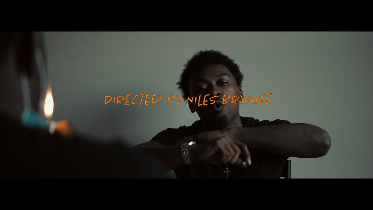 TDG Drako - Heartless (Dir. By @Niles Bryant)