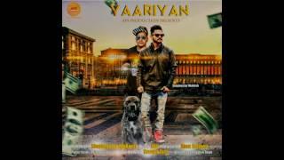 YAARIYAN ● SINGING STAR MUKESH FEAT RMN ● Full Audio ● APS PRODUCTION ● 2017 ● Latest Punjabi Song