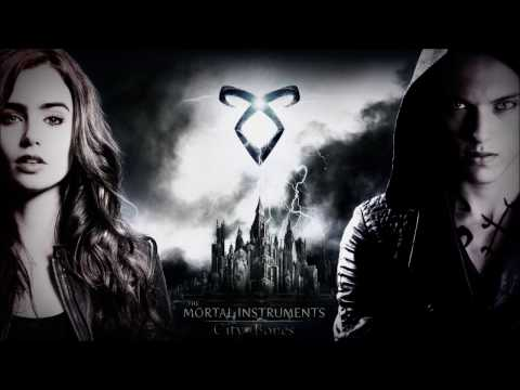 Your Secret Is Safe. The Mortal Instruments: City Of Bones (Score).