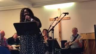 Download Video Itohan Moses singing