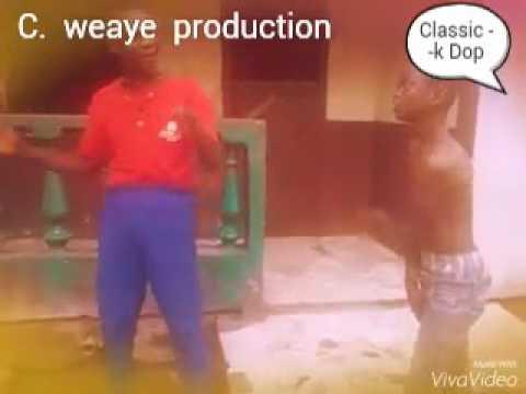Good news.Liberia comedy video. Boakai kamara