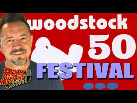 Big 95 Morning Show - Woodstock 50: Yet another delay