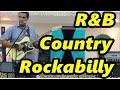 country,Rockabilly